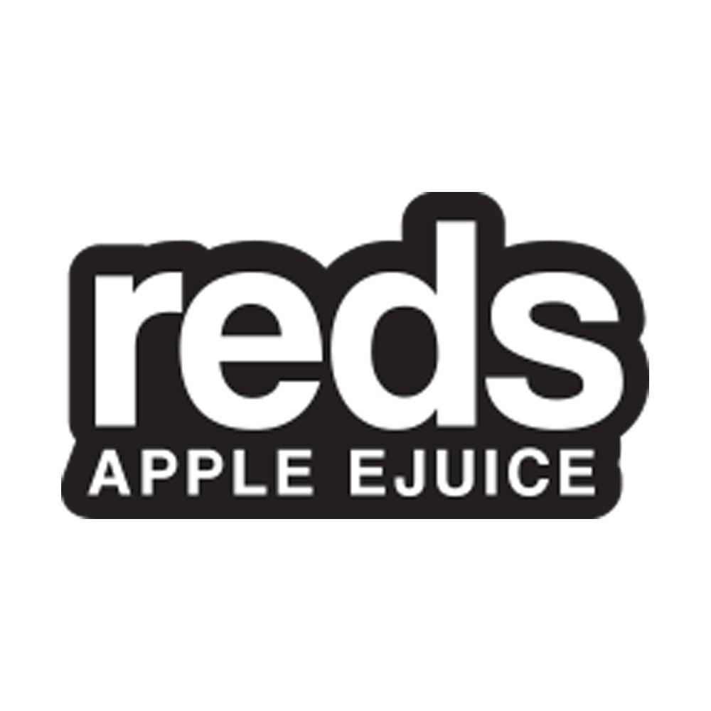Reds E-Juice by 7 Daze