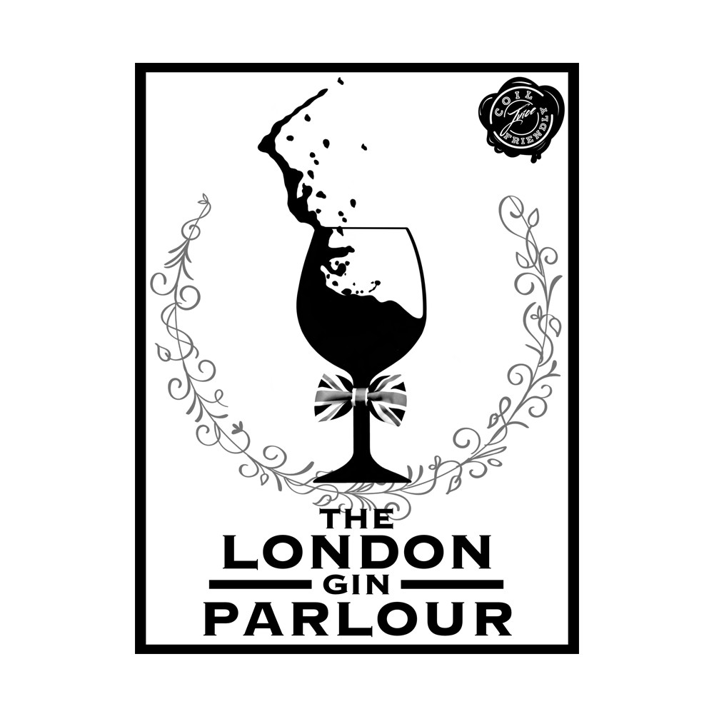 The London Gin Parlour