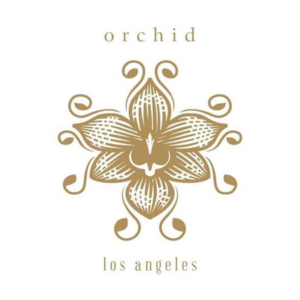 Orchid Vapor