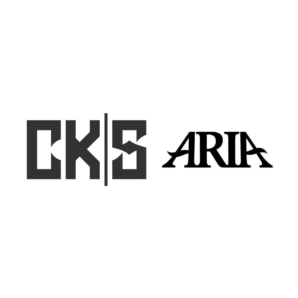 CK S & Aria Built