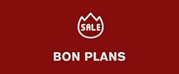 BON PLANS